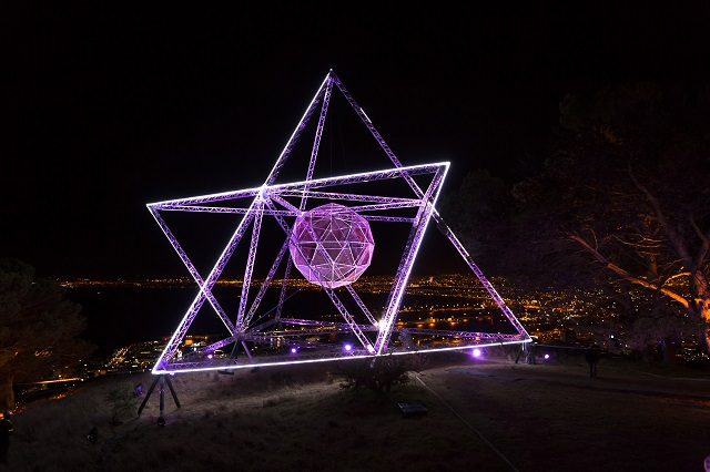 Cape Town S Latest Tourist Attraction Is A Quot Beacon Of Hope