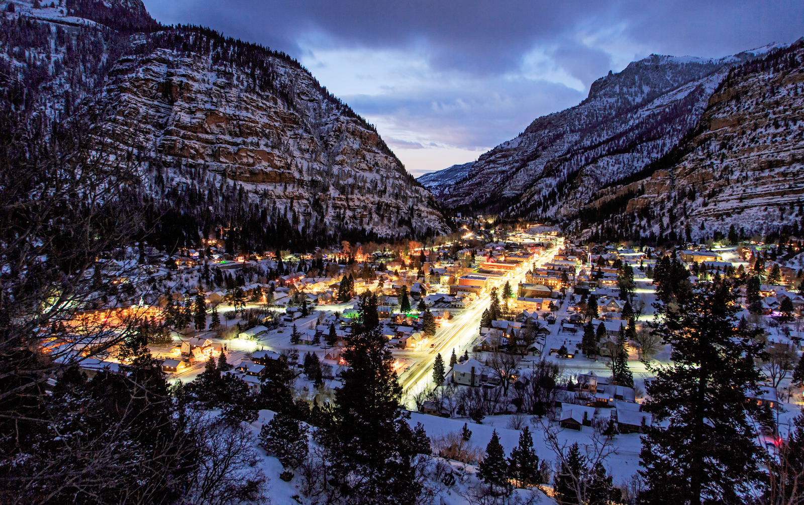 W Hotels Hits The Slopes In Aspen Colorado Luxury