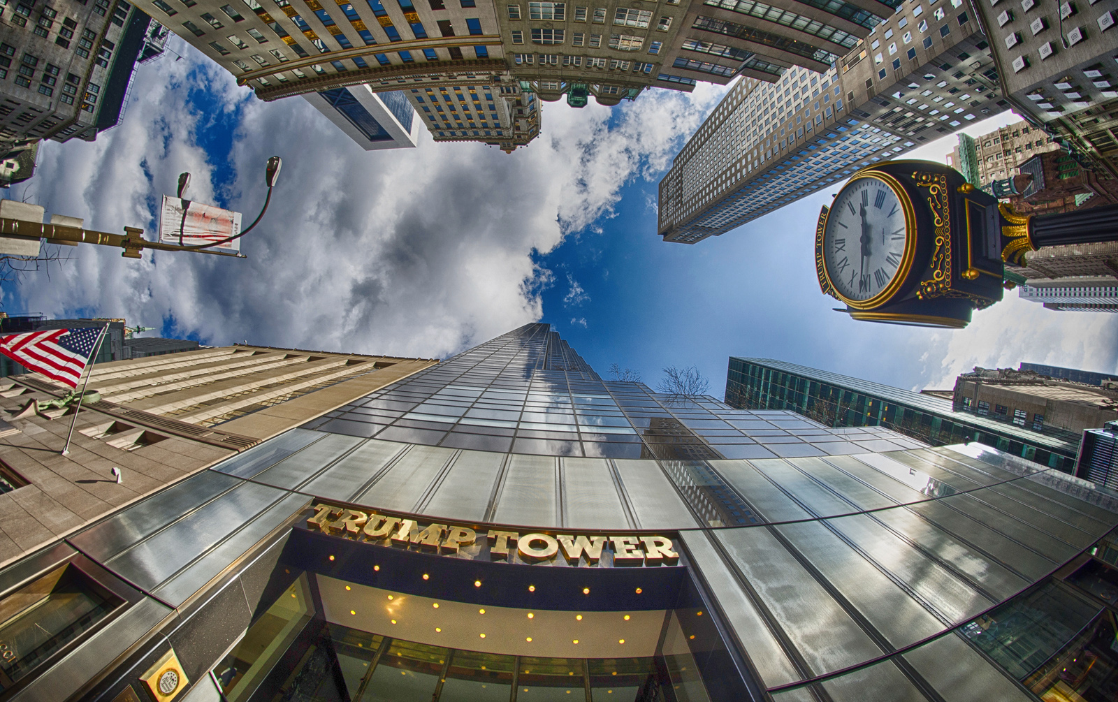 Inside Ronaldo S 50 Shades Apartment In Trump Tower New