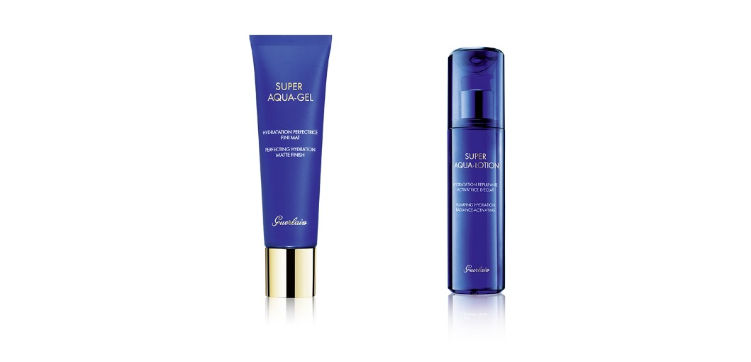 Guerlain body lotions