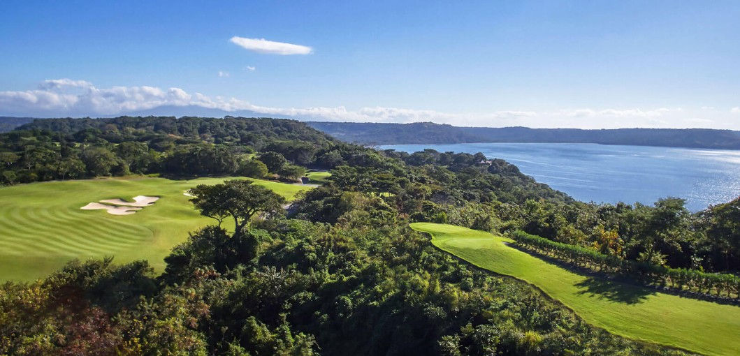 Ocean Course at Four Seasons Golf Club, Costa Rica