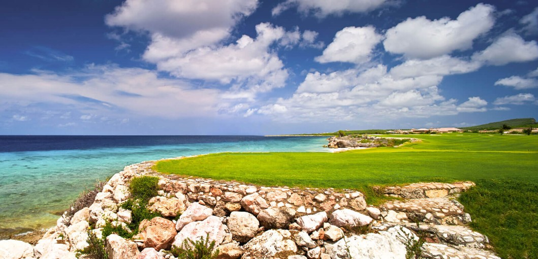 Old Quarry Golf Course at Santa Barbara, Curacao