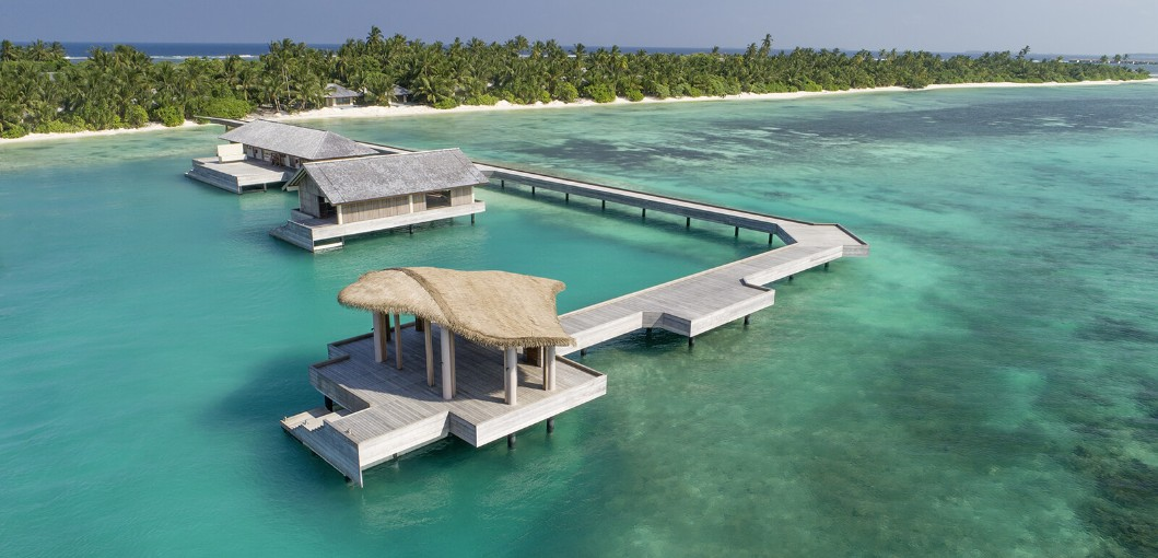 The Residence Maldives at Dhigurah  Gaafu Alifu Atoll, Maldives