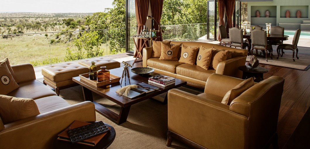 Serengeti, Tanzania Safari Lodge | Four Seasons Safari Lodge