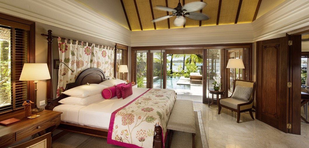 Best 5-star Luxury Hotel in Mauritius | Constance Prince Maurice