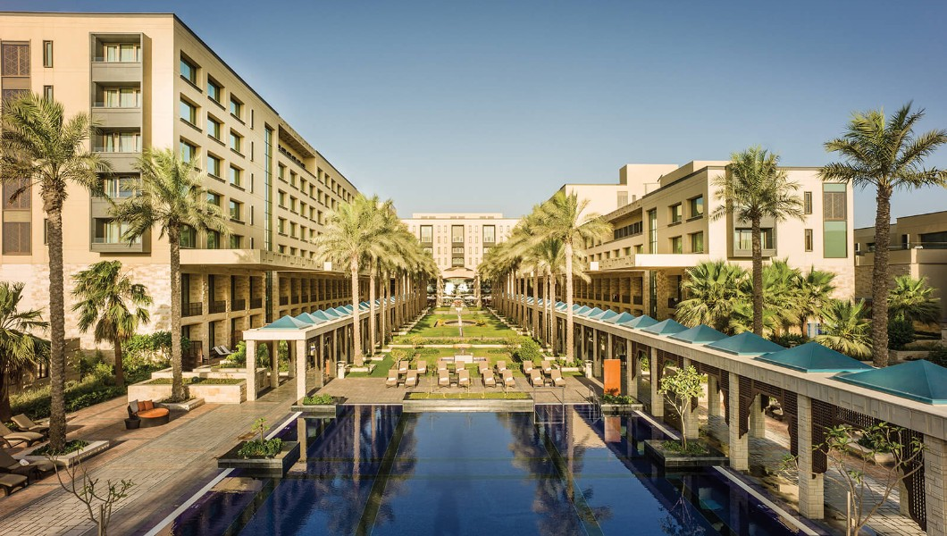 Jumeirah Messilah Beach Hotel & Spa, Kuwait