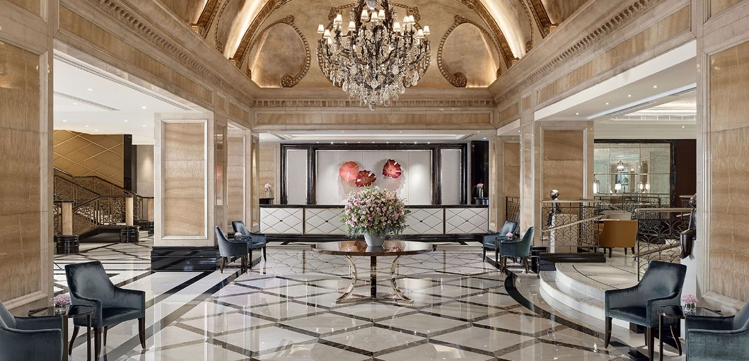 The Langham Hong Kong