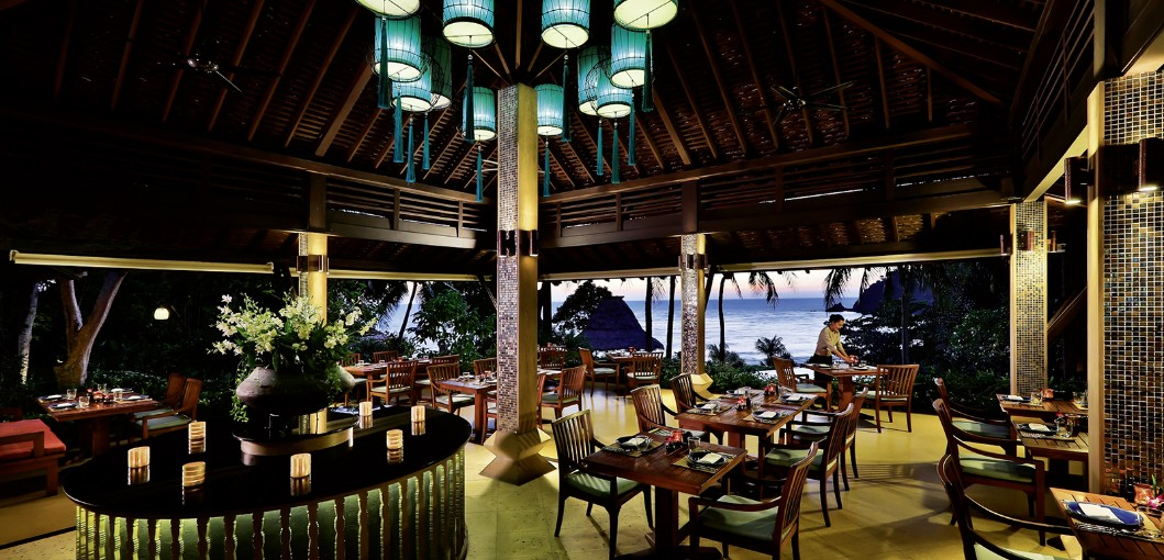 Naturally Luxurious Pimalai Resort And Spa Thailand Luxury