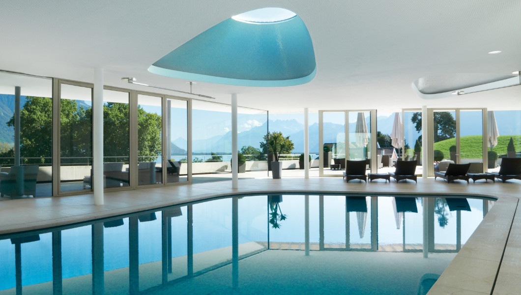 10 Incredible Medical Spas In Europe Luxury Travel Magazine