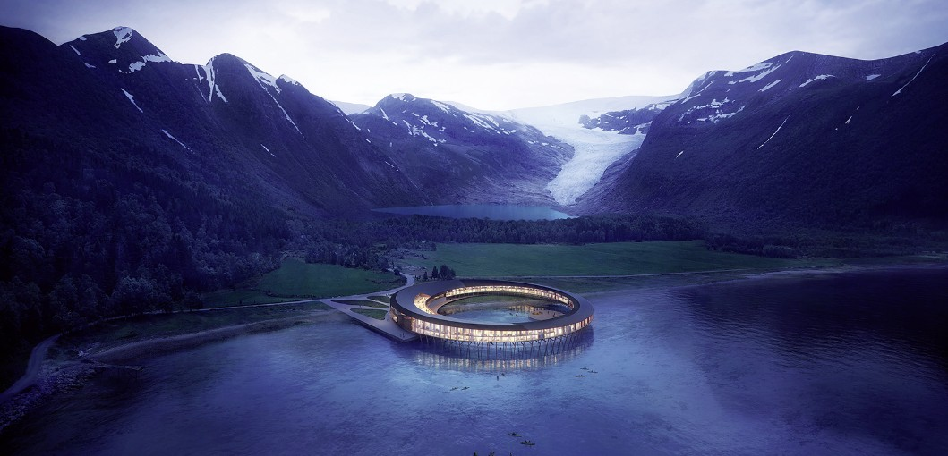 Svart Spa, Health and Wellness Clinic, Norway
