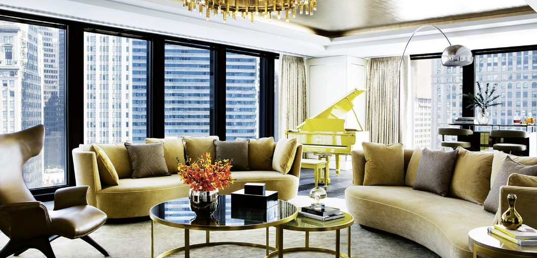 The Langham, Chicago - Infinity Suite