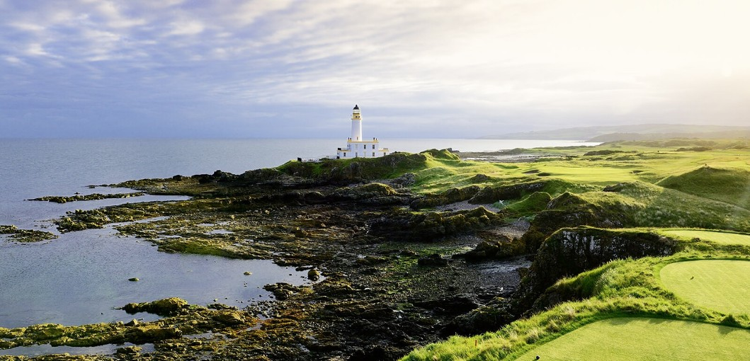 Trump Turnberry, A Luxury Collection Resort Scotland