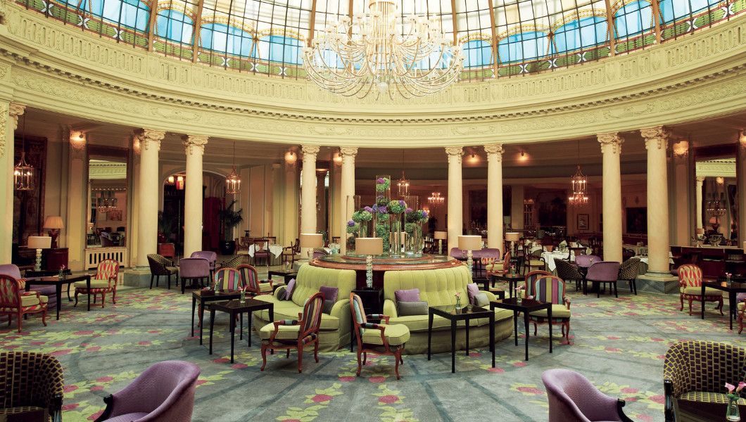 An Insider S Guide To Madrid Spain Luxury Travel Magazine